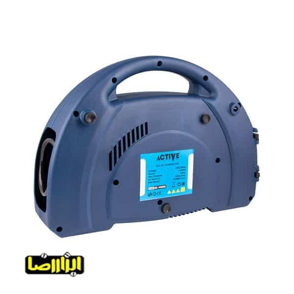 عکسهای پمپ باد اکتیو پرتابل مدل AC-1400AS