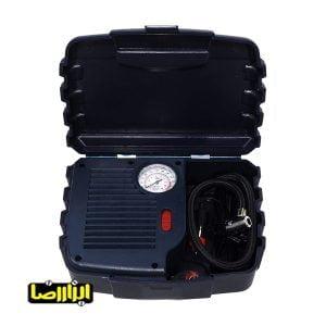 پمپ باد فندکی کیفی اکتیو مدل AC-1501D