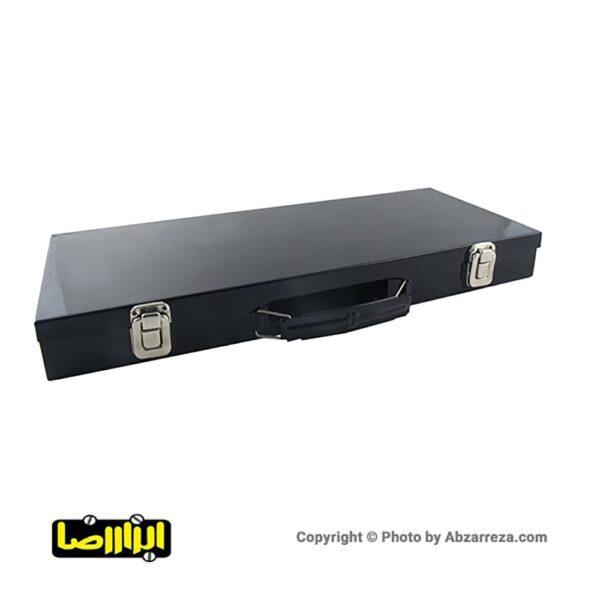 عکس جعبه بکس 24 پارچه فشار قوی سیموند