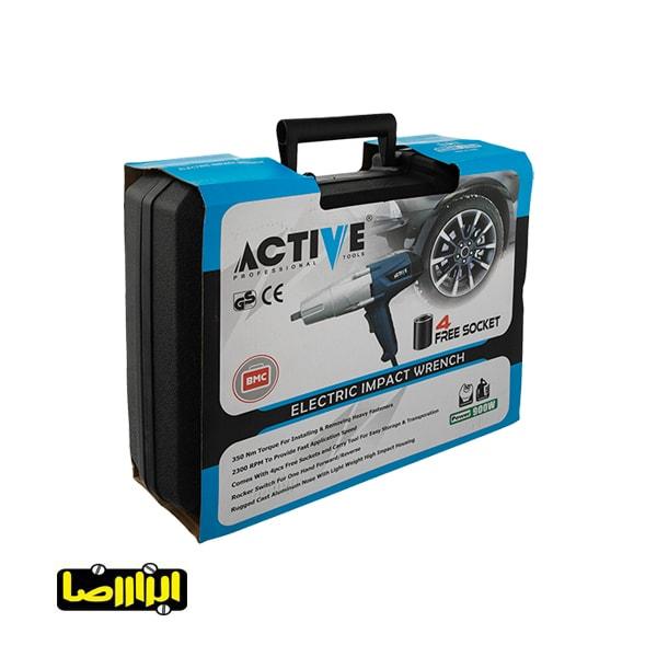 فروش بکس برقی اکتیو 900 وات مدل AC-2735IW