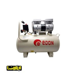 پمپ باد ادون سایلنت 24 لیتری مدل ED550-24L