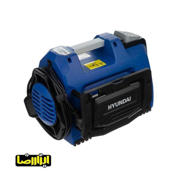 تصاویر کارواش هیوندای مدل HP1480