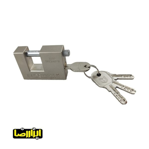 قفل کتابی آیرون مکس مدل IM-SP60