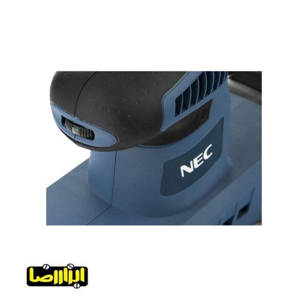 تصاویر سنباده لرزان NEC مدل 3105