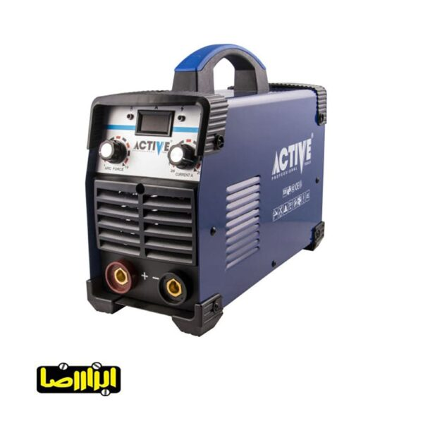 اینورتر جوشکاری اکتیو 180 آمپر مدل AC-48180