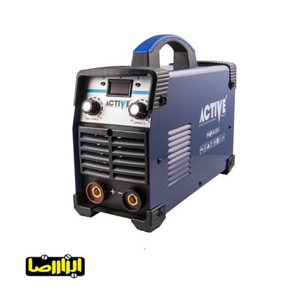 اینورتر جوشکاری اکتیو 200 آمپر مدل AC-48200