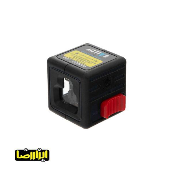 تراز لیزری سه خط اکتیو مدل AC-67542