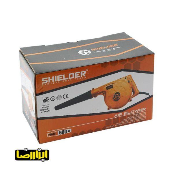 عکسهای دمنده و مکنده شیلدر مدل SH-1680