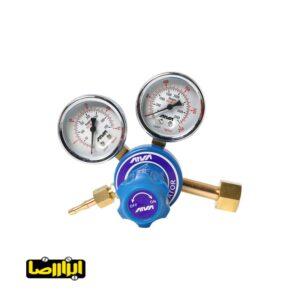 مانومتر اکسیژن آروا مدل 2505