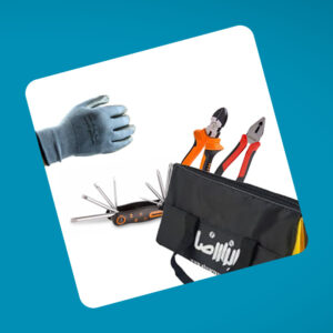 ست کیف ابزار اقتصادی با ابزار