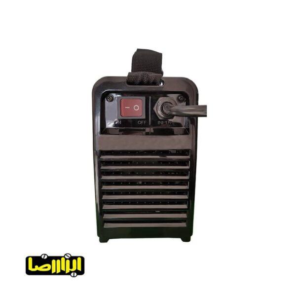 تصویر اینورتر جوشکاری ایران ترانس 200 آمپر مدل MINIARC200