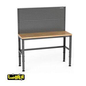 میز کار استند دار هزبرن مدل 1411G