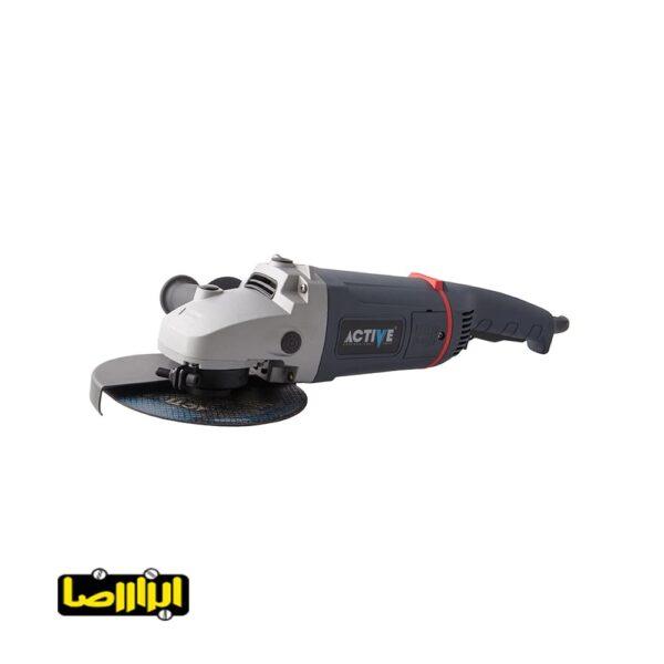 فرز آهنگری اکتیو 2200 وات مدل AC-2818NX