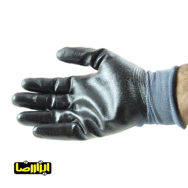 عکس دستکش ایمنی ضد برش