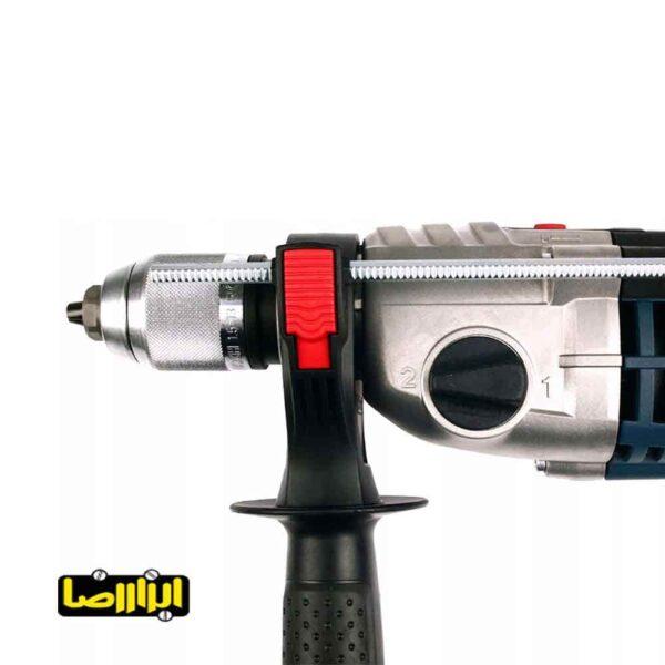تصویر دریل چکشی بوش مدل GSB 24-2 RE