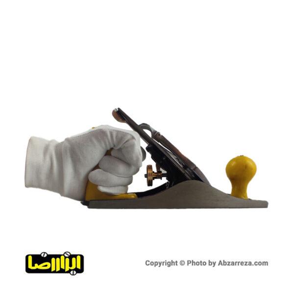 تصاویر رنده دستی نجاری Duro سایز 4 اینچ