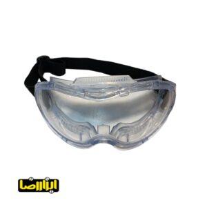 عینک غواصی تک پلاست