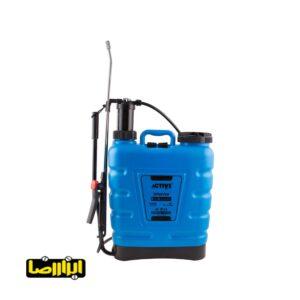 اسپری پر فشار اکتیو 20 لیتری مدل AC-1020LS