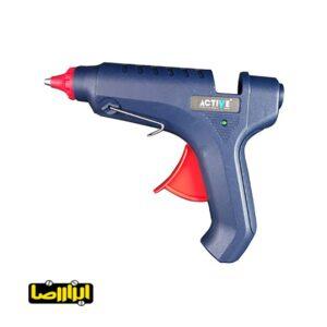 تفنگ چسب حرارتی اکتیو 40 وات مدل AC-6740GL