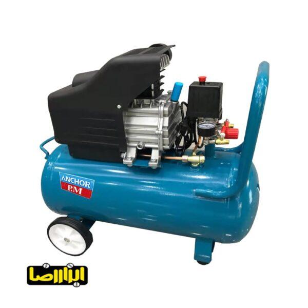 پمپ باد آنکور 50 لیتری مدل TM5001
