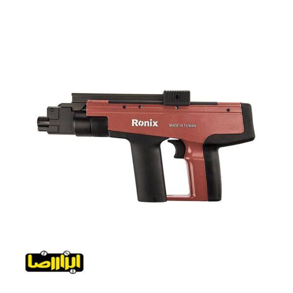 تفنگ میخکوب رونیکس مدل RH-0450