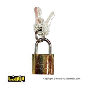 قفل آویز سایز 32