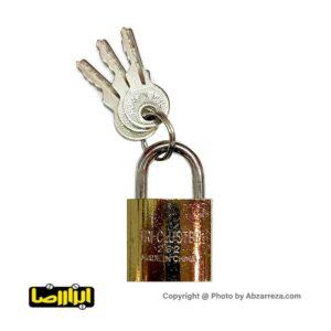 قفل آویز سایز 38