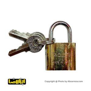 قفل آویز سایز 20