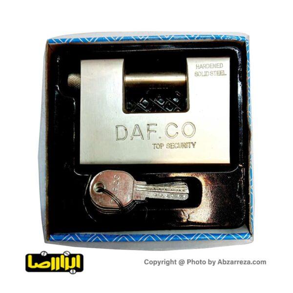 عکس قفل کتابی داف مدل M-94