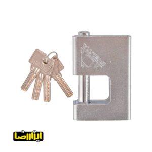 قفل کتابی دلتا مدل B-100098