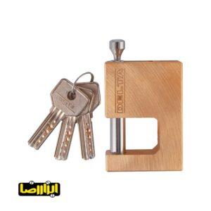 قفل کتابی دلتا مدل A-1070