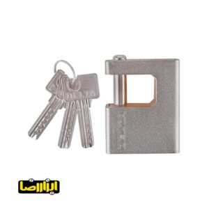 قفل کتابی دلتا مدل B-10070