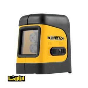 تراز لیزری کنزاکس مدل KLL-1180