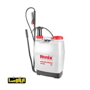اسپری پر فشار رونیکس 20 لیتری مدل RH-6005