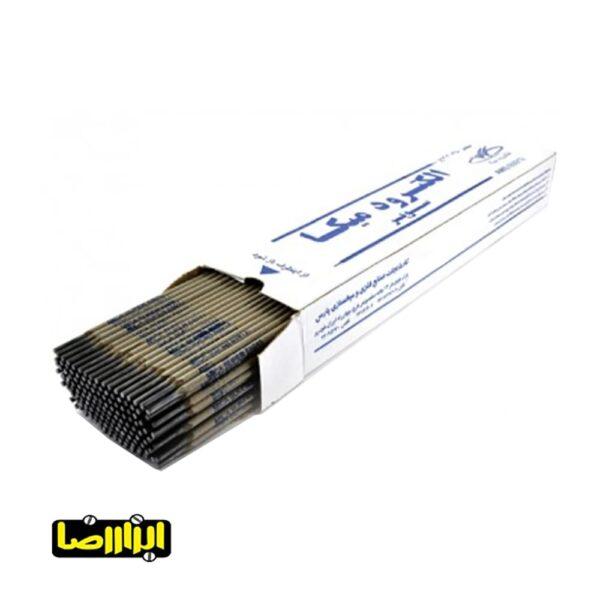 الکترود میکا سایز 3.2 بسته 5 کیلویی