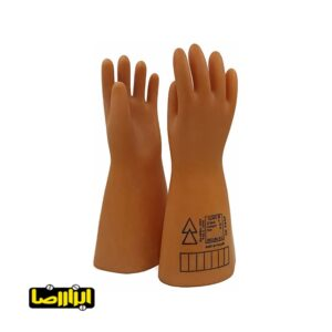 دستکش عایق برق سکورا کلاس 0