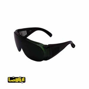 عینک جوشکاری نور 9 مدل Y20C