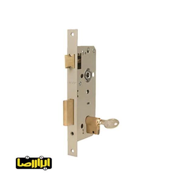 قفل سوئیچی بلبرینگی 6.5 سانت سپه