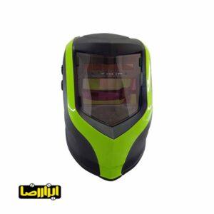 ماسک جوشکاری اتومات اُپترل مدل neoP550