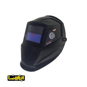 ماسک جوشکاری اتومات ایران ترانس مدل AS-3000F-G