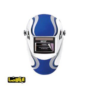 ماسک جوشکاری اتومات توتاص مدل AT1001