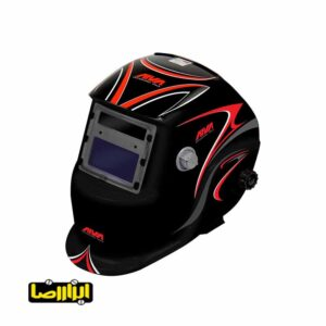 ماسک جوشکاری اتومات آروا مدل 8203