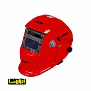 ماسک جوشکاری اتومات آروا مدل 8204