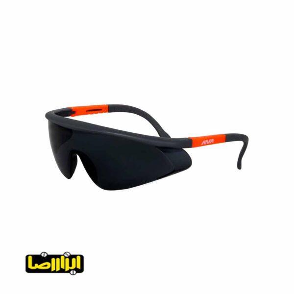 عینک ایمنی آروا مدل 8116