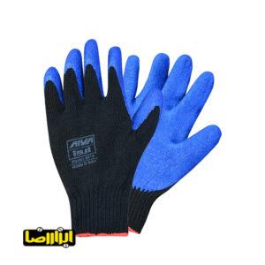 دستکش ایمنی ضد برش آروا مدل 8413
