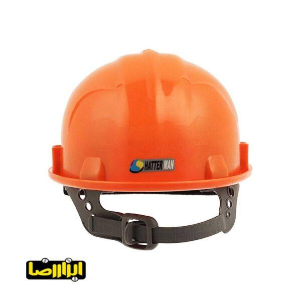 نصویر کلاه ایمنی هترمن مدل MK3