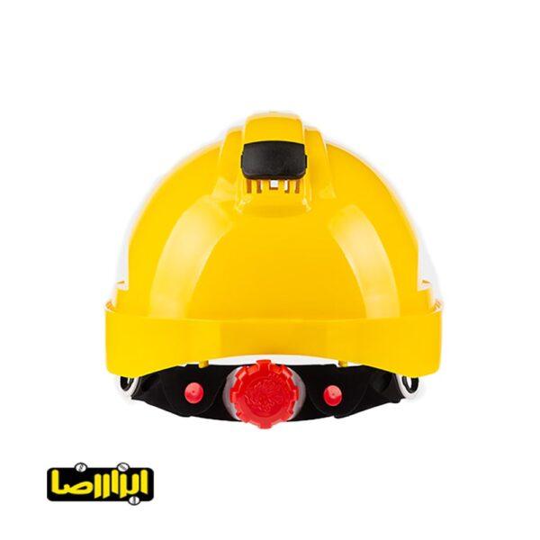 تصویر کلاه ایمنی پرشین سیفتی مدل X90
