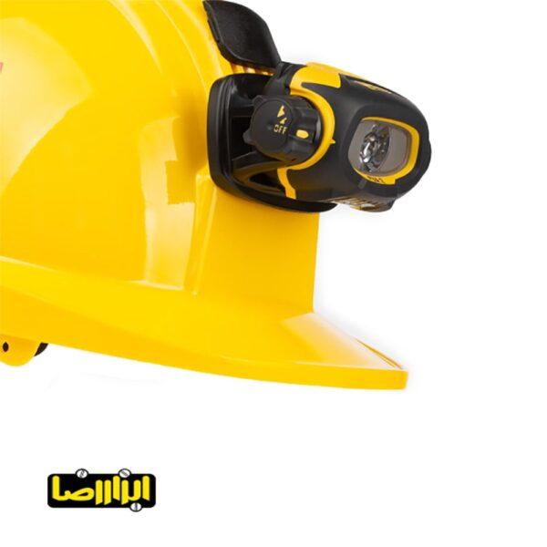 عکسهای کلاه ایمنی پرشین سیفتی مدل X90