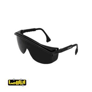 عینک جوشکاری یووکس مدل 9168