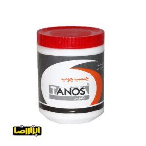 چسب چوب تانوس 1 کیلویی مدل WG-01